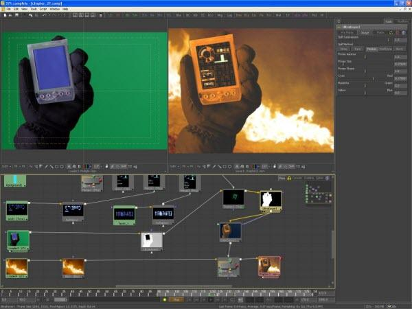 After Effects Alternative