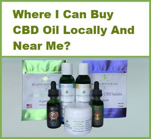 Best Place To Order Cbd Oil