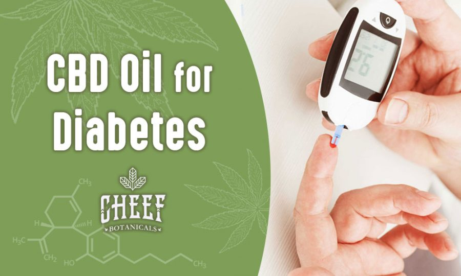 Cbd Oil For Diabetics