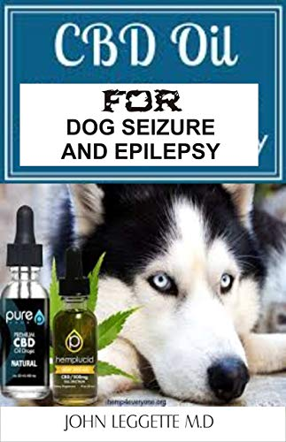 Cbd Oil For Dog Seizures Reviews