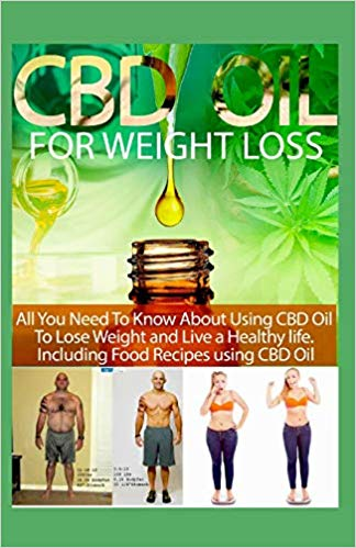 Cbd Oil Help Lose Weight