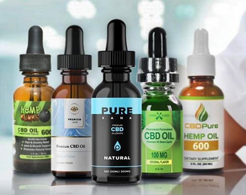 Cbd Oil Medical