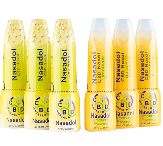 Cbd Oil Nasal Spray