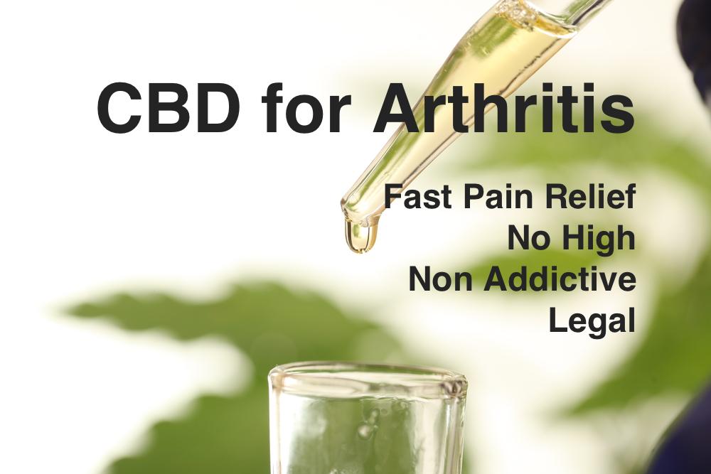 Cbd Oil Rheumatoid Arthritis