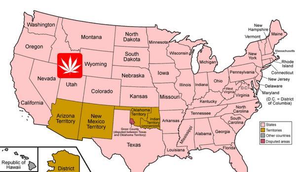 Cbd Oil Utah Legal