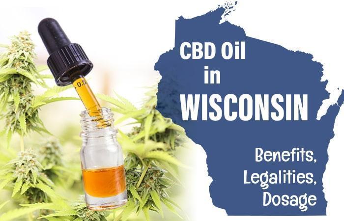 Cbd Oil Wisconsin Law