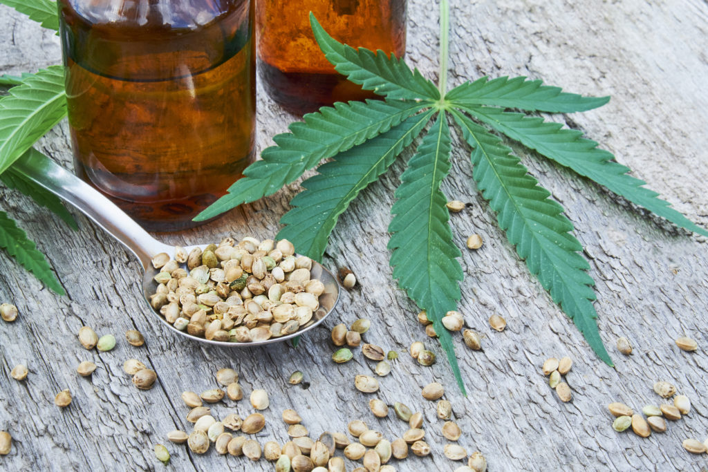 Does Cbd Oil Affect Blood Work