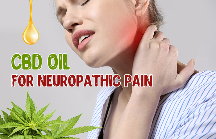 Does Cbd Oil Help With Nerve Pain