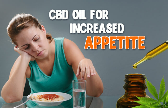 Does Cbd Oil Increase Appetite