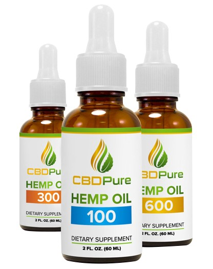 How Pure Is Cbd Oil