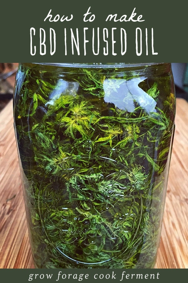 How To Get Oil From Cbd Flower