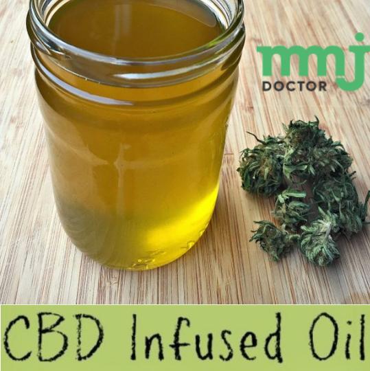 How To Make Cannabis Cbd Oil