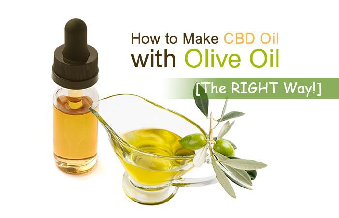 How To Make Cbd Oil For Pain