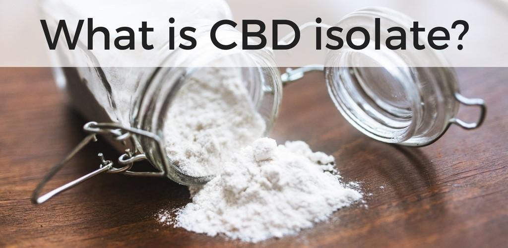 How To Make Cbd Oil Using Cbd Isolate Powder
