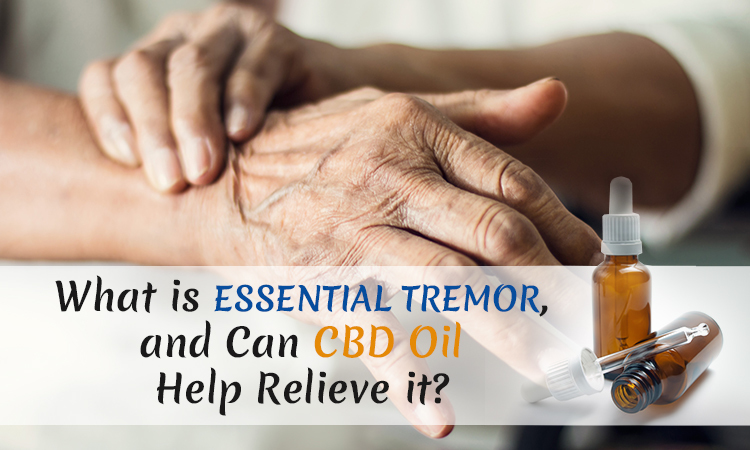 How To Use Cbd Oil For Tremors