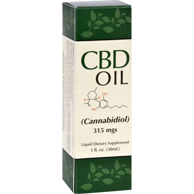 How To Use Cbd Oil For Trigeminal Neuralgia