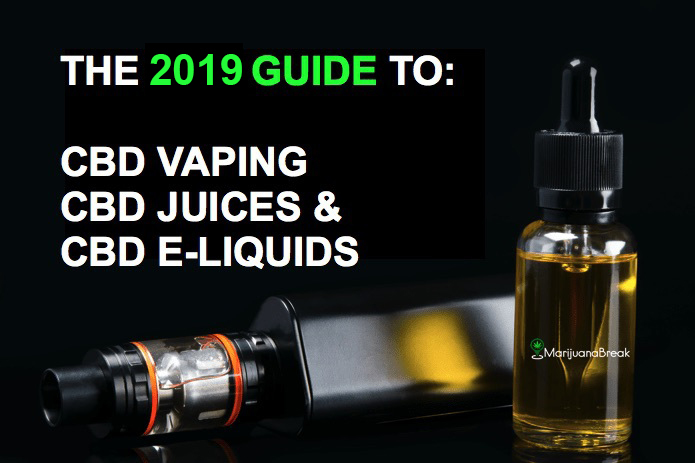 How To Use Cbd Oil In A Vaporizer With Glycerine