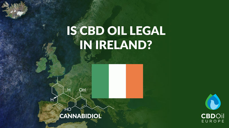 Is Cbd Oil Legal In Ireland
