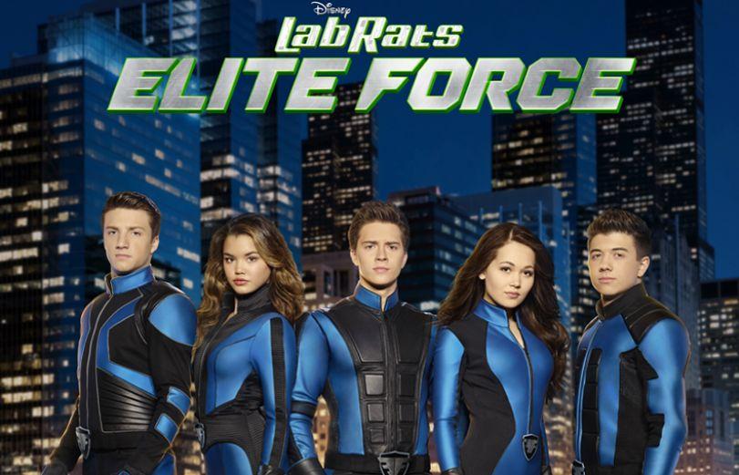 Lab Rats Episodes List