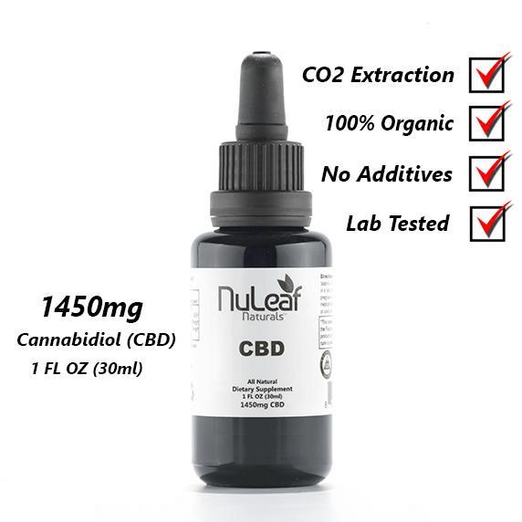 Nu Leaf Cbd Oil
