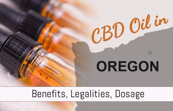 Oregon Cbd Oil