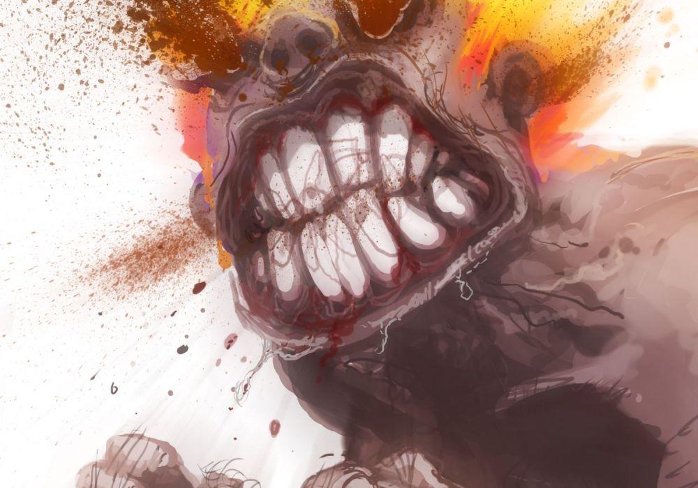 Rage Reaction Image