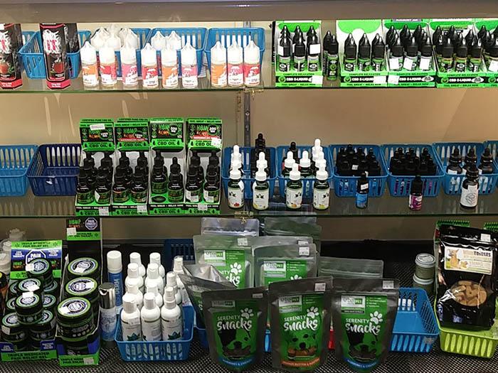 Shop Cbd Oil