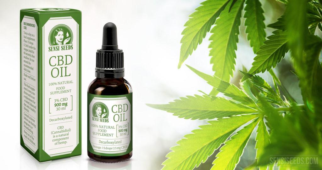 What % Cbd Is In Marijuana Cbd Oil?