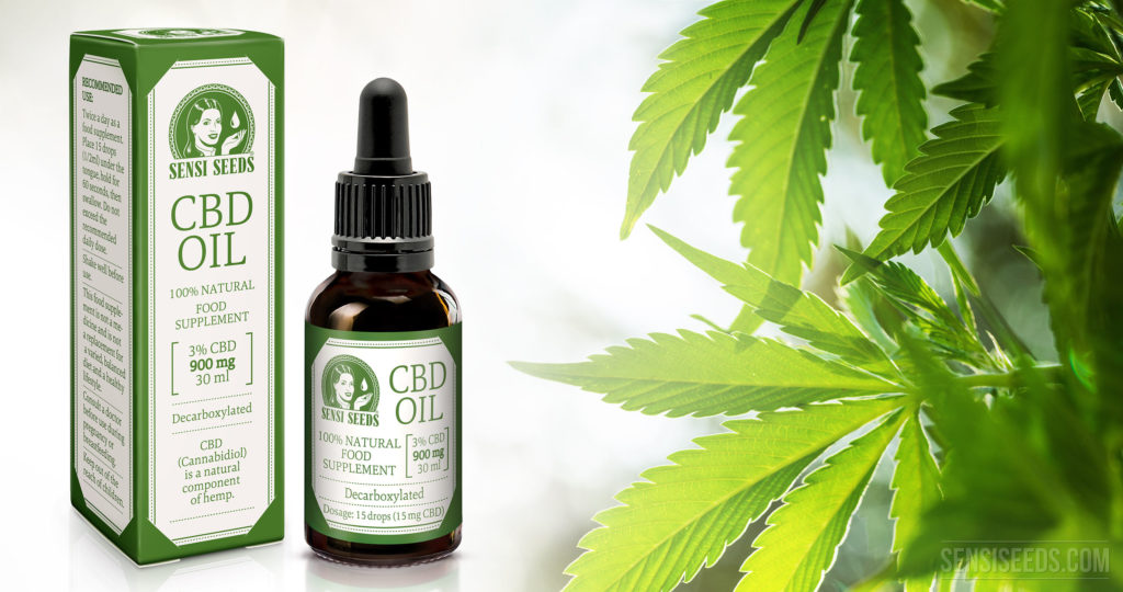 What Is The Mg Difference In Cbd Oil