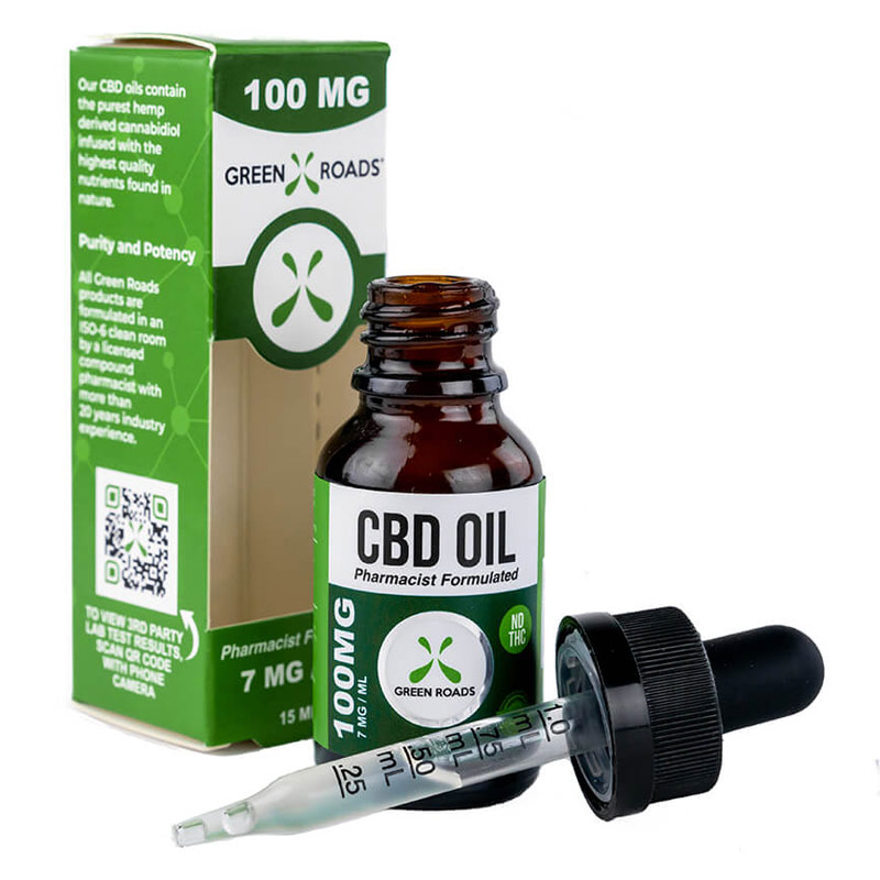 Where Can I By Green Roads Cbd Oil