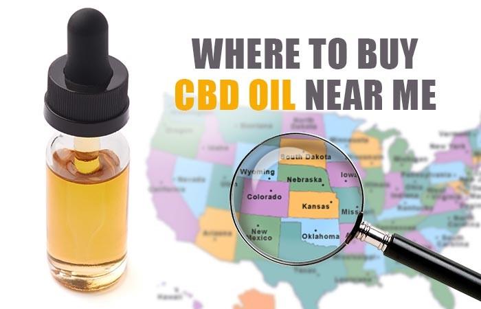 Where To Biy Cbd Oil