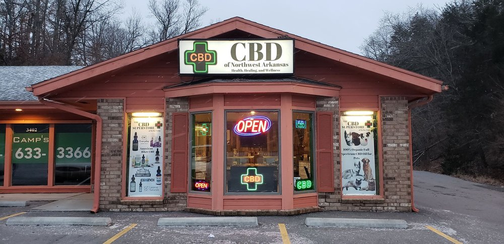 Where To Buy Cbd Oil Near Bella Vista,ar