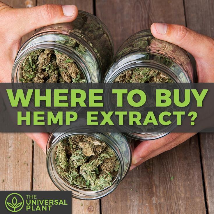 Where To Buy Hemp