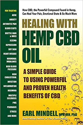 Benefits From Cbd Oil