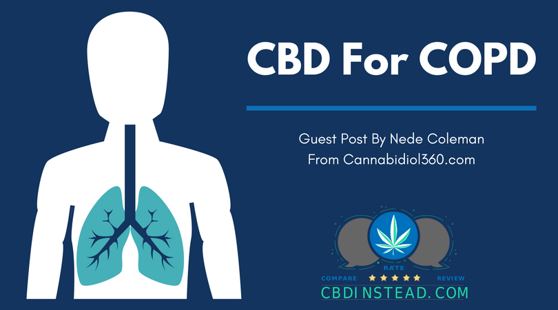 Cbd Oil And Copd