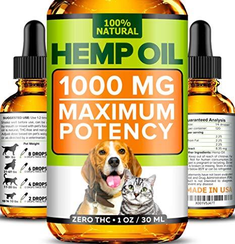 Cbd Oil For Dogs Petsmart