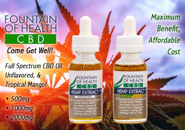 How To Clean Cbd Oil
