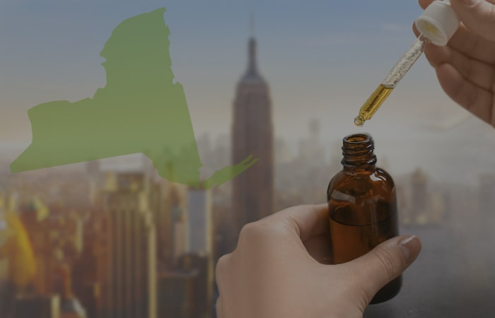 Is Cbd Oil Legal In New York State