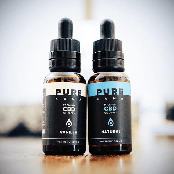 Pure Kana Cbd Oil Reviews