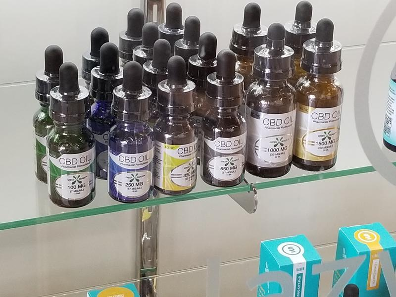 Where Can You Buy Cbd Oil In Texas