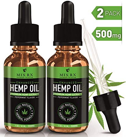 Which Is Best Cbd Oil And Hemp Seed Oil For Pain Relief